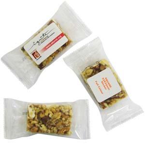 Bars - Fruit or Nut