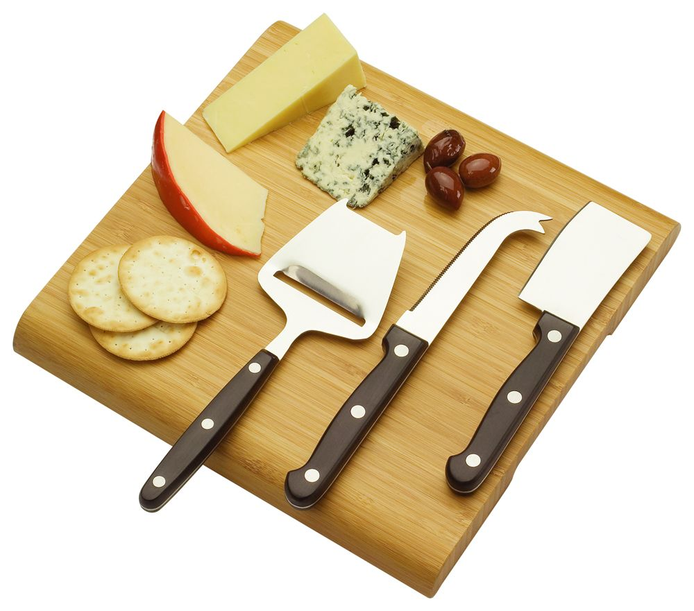 Cheeseboard & Knife Sets