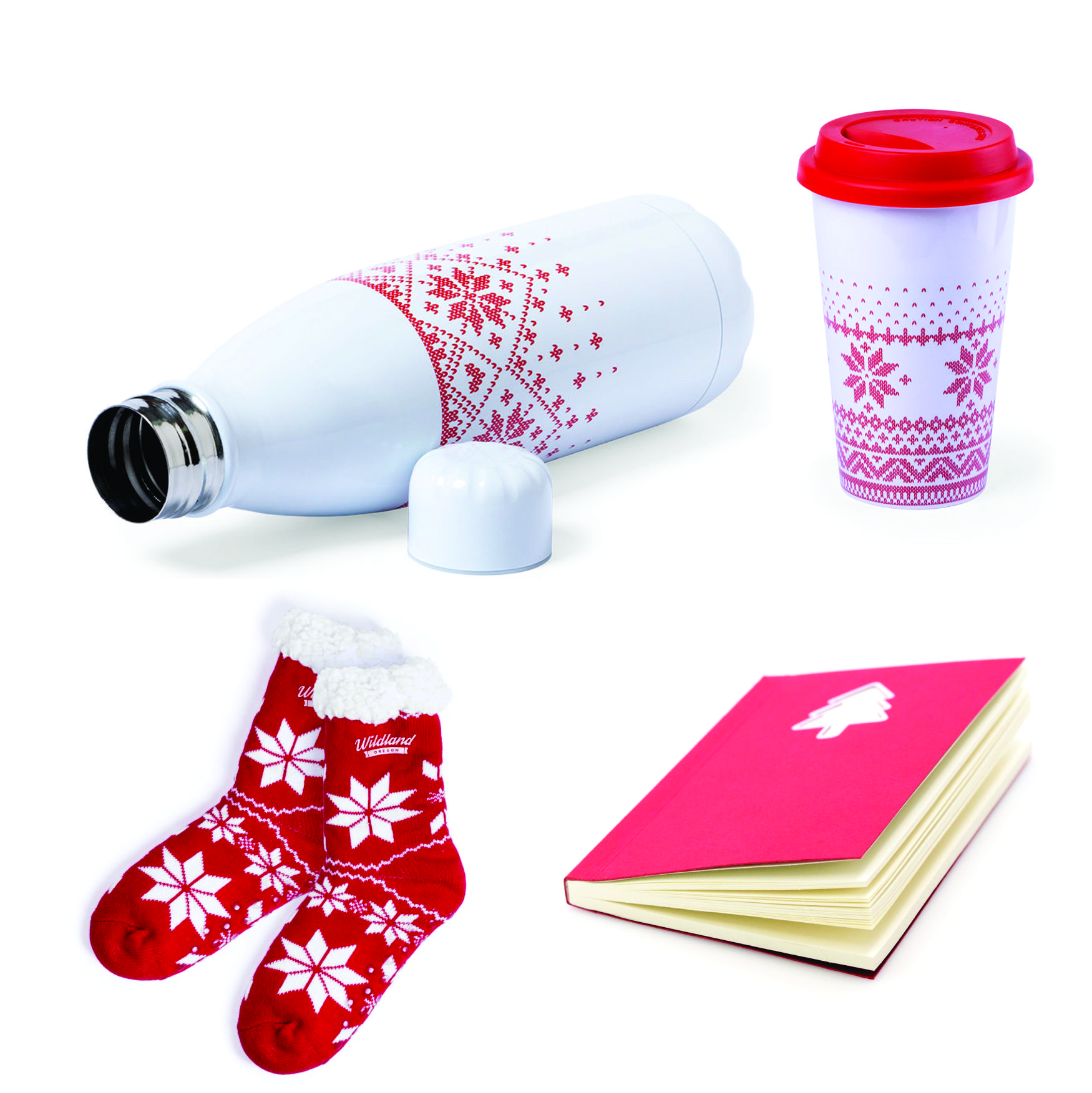 Very Christmassy Products