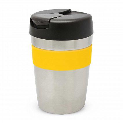 Metal Coffee Cups