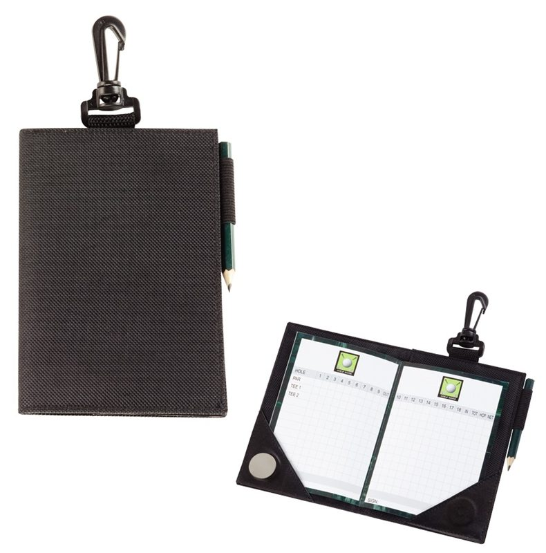 Pouches And Scorecards