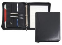 A4 Leather Compendiums