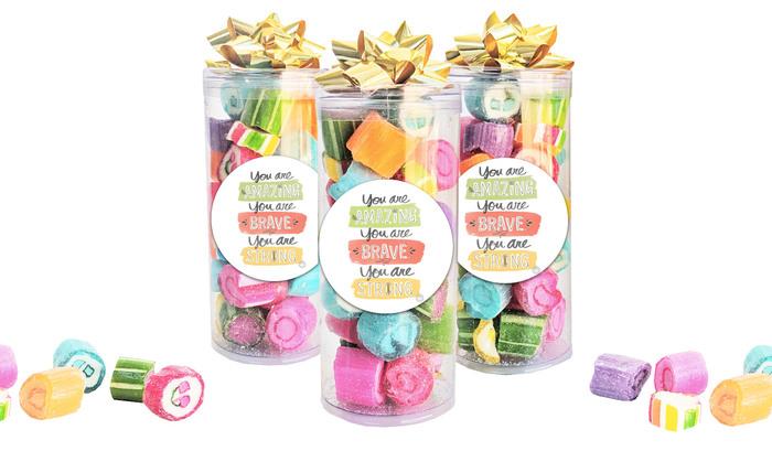 COVID-19 Sweets