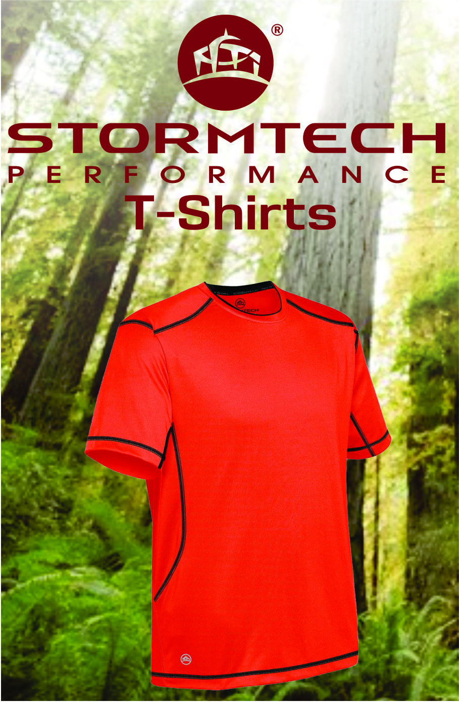 Stormtech T-Shirts