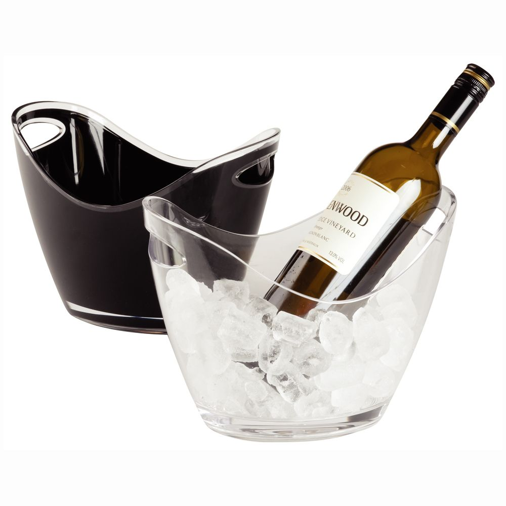 Wine Cooler & Ice Bucket