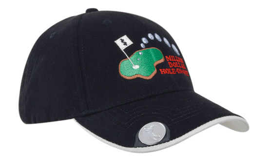 Golf and Running Caps