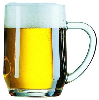 Beer Glasses & Mugs