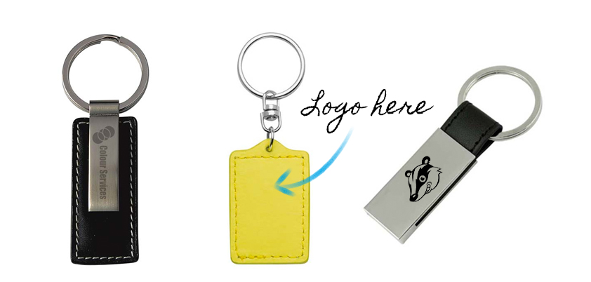 Promotional Products Key Rings in Adelaide