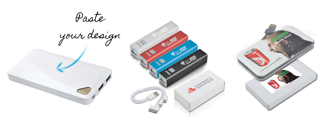 Promotional Power Banks in Adelaide