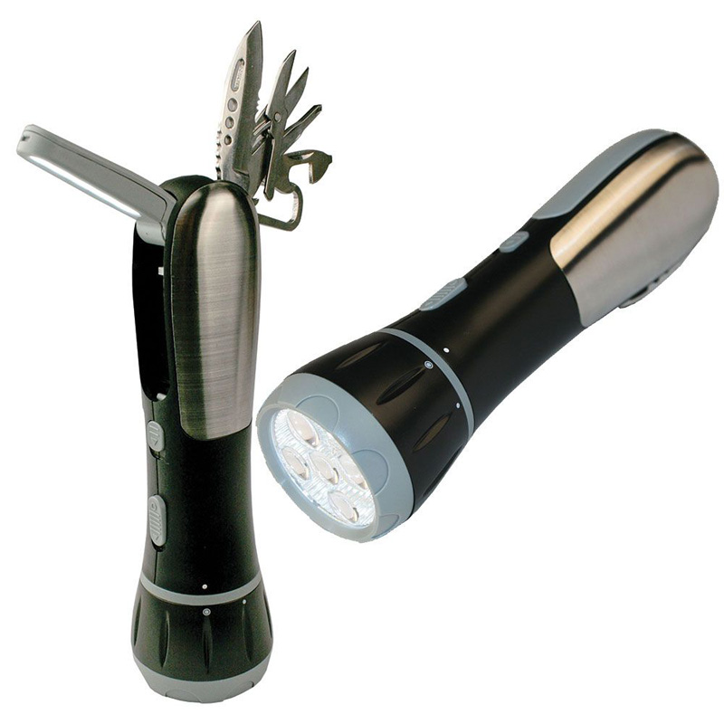Emergency Torch Multi-Tool