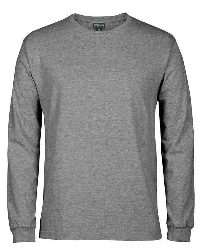 Johny Bobbin Long Sleeve T-Shirt
