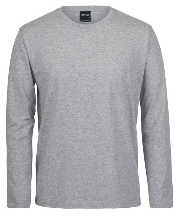 Long Sleeve Non-Cuff Tee