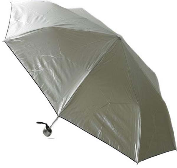 Aluminium Folding Umbrella