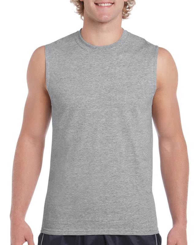Gildan Adult Muscle T-Shirt