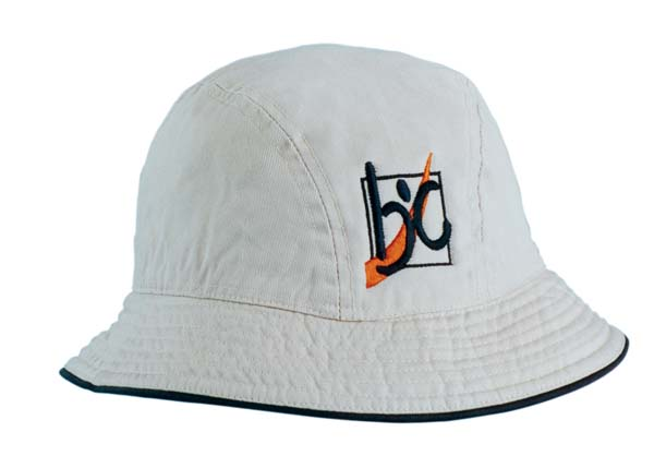 Enzy Washed Bucket Hat