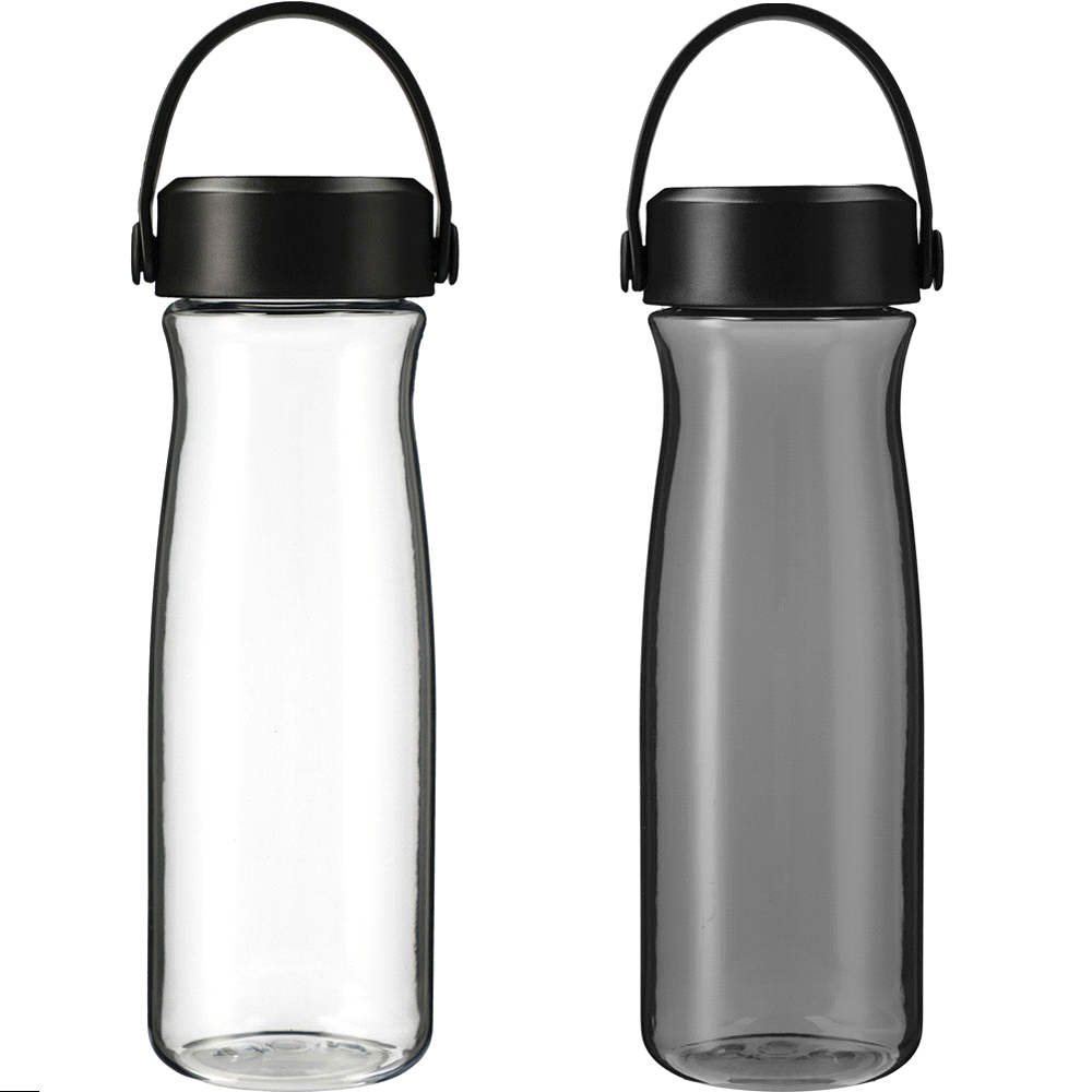 Barrie Tritan Sport Bottle 700ml