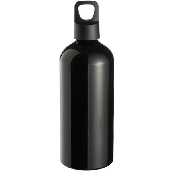 Aluminium Drink Bottle 600ml