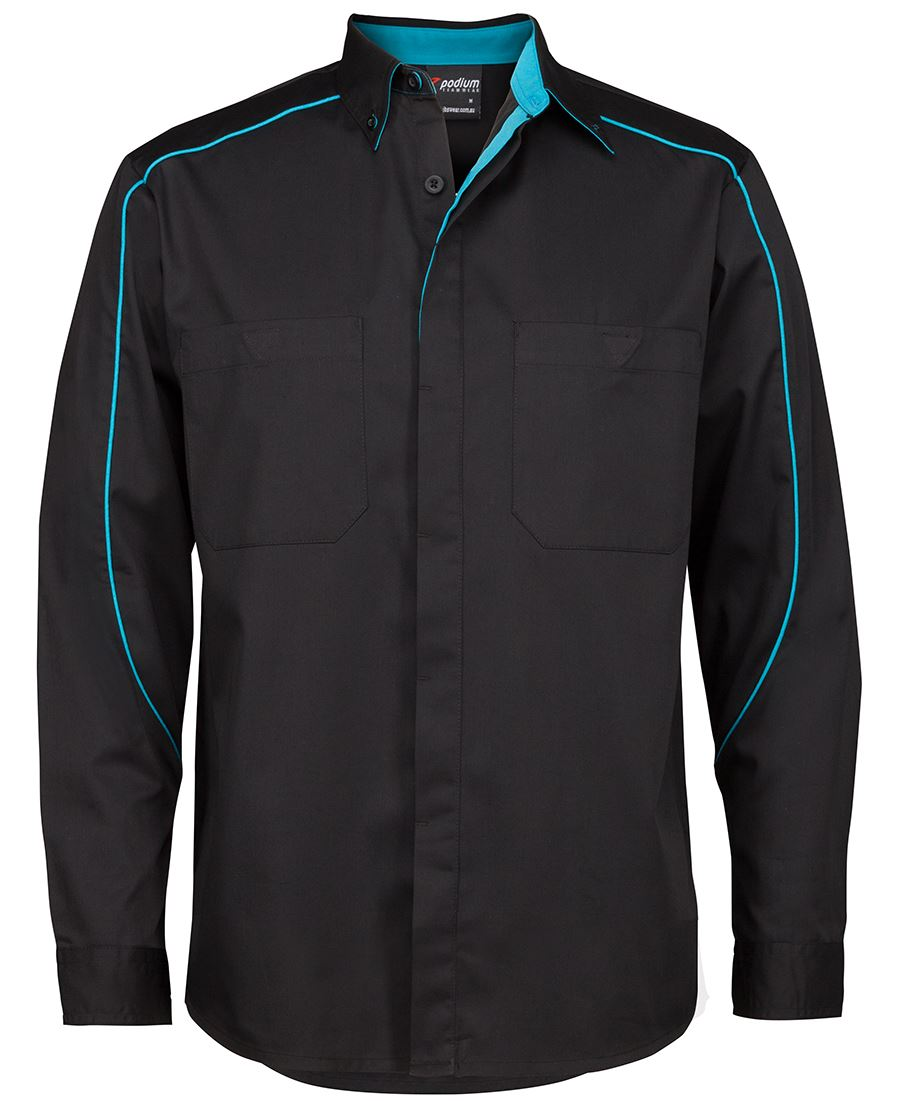 Industry Shirt L/S