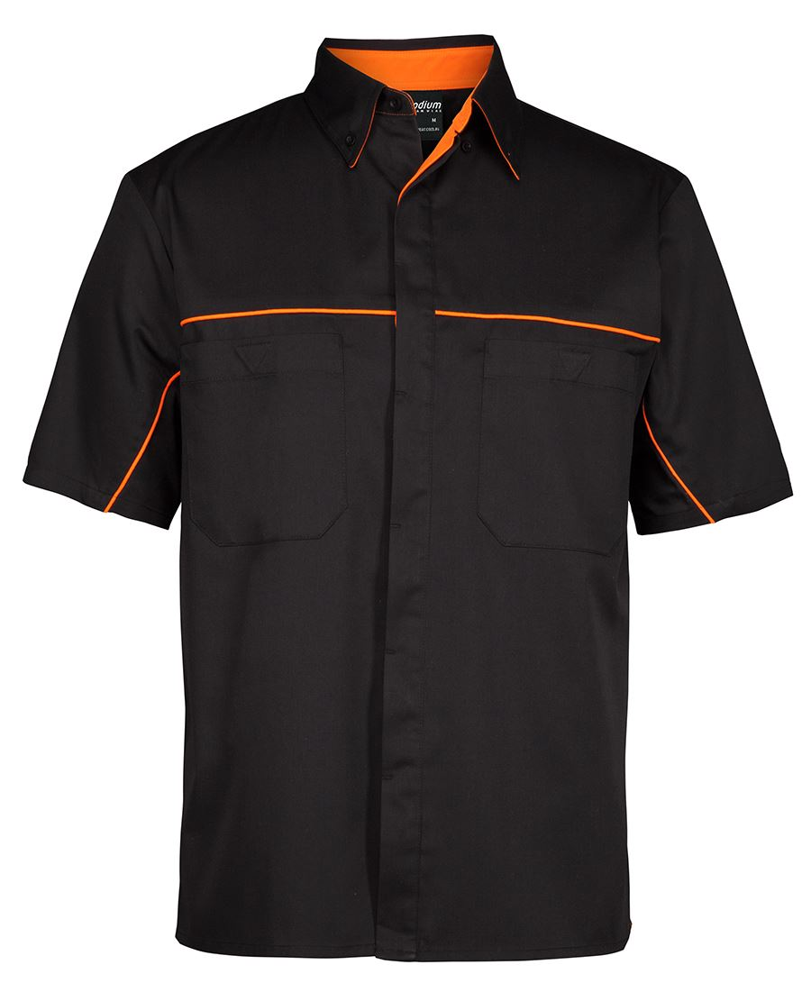 Short Sleeve Industry Shirt