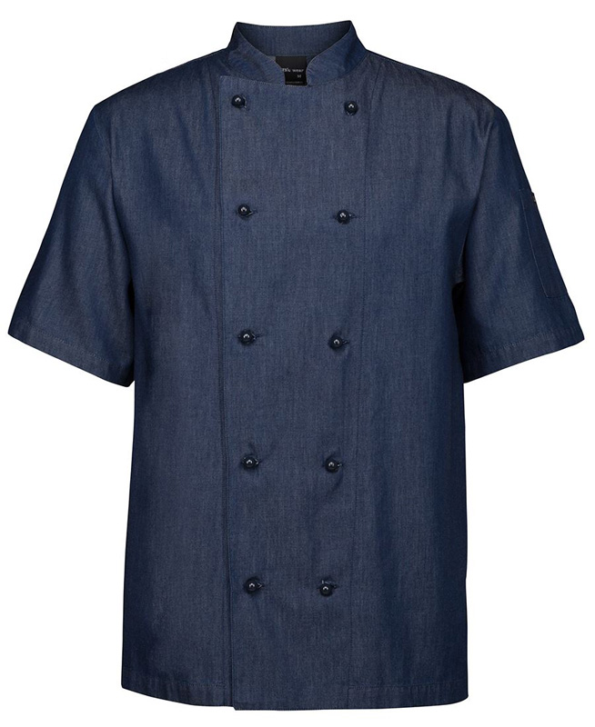 JB Denim Chefs Jacket