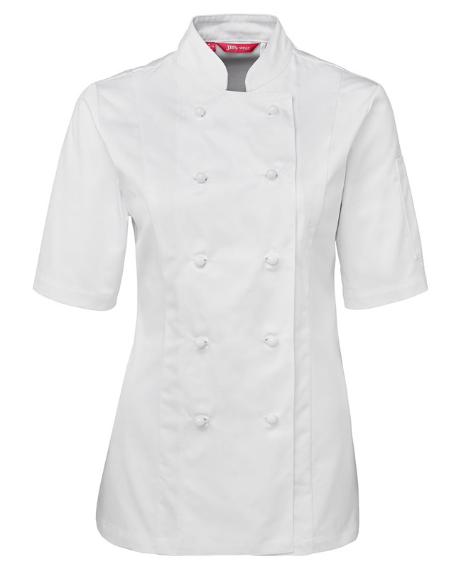 Ladies Chefs Jacket