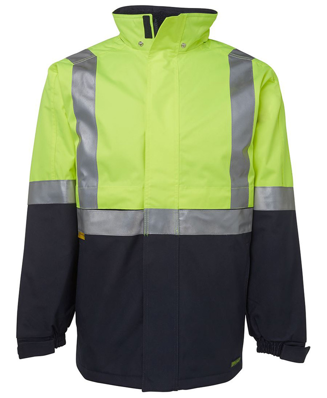 JB Hi Vis A.T. Day and Night Jacket