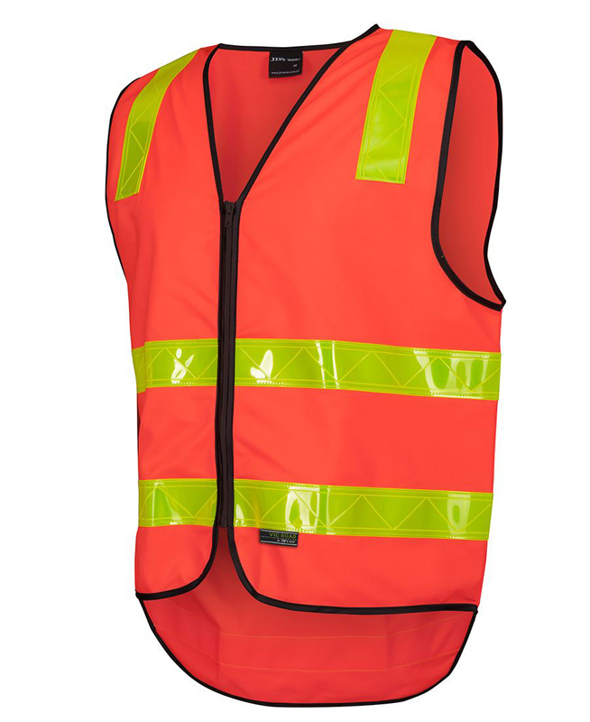 JB VIC Road (D+N) Safety Vest