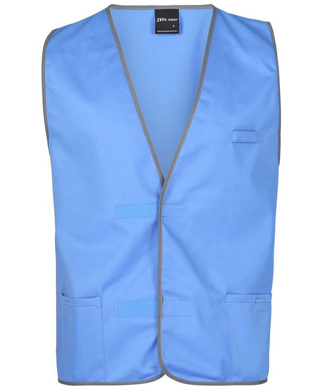 JB Fluro Vest