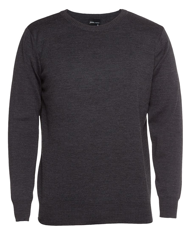 Corporate Crew Neck Jumper