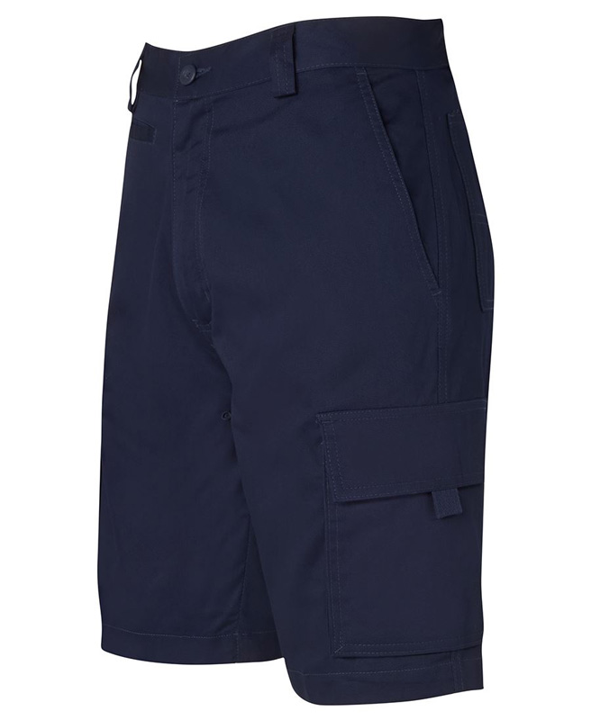 JB Light Multi Pocket Short