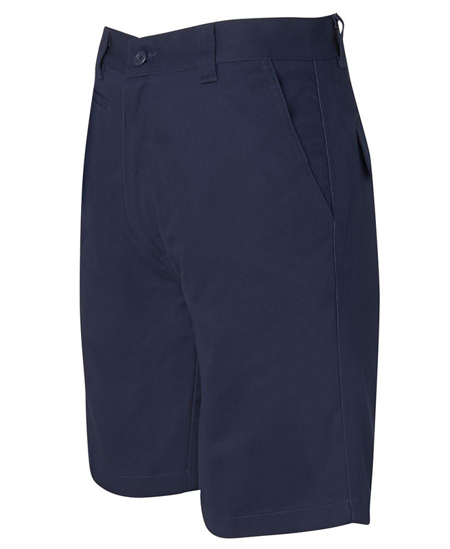 JB Mercerised Work Short