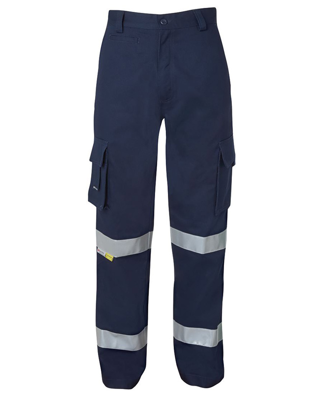 JB Bio Motion Pants with 3M Tape