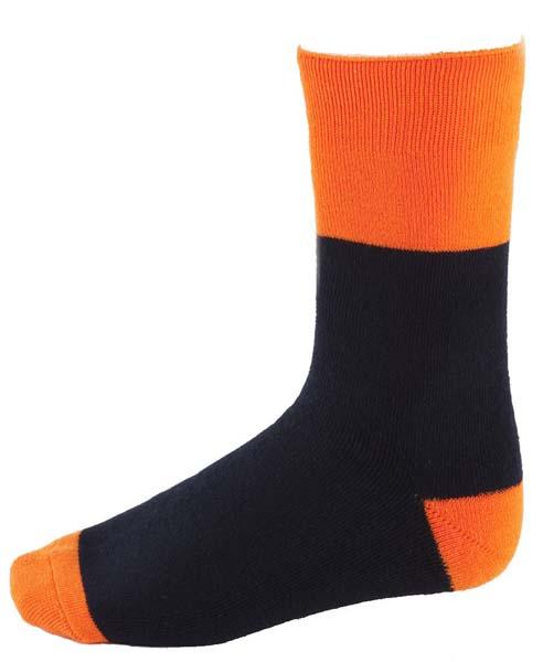 Work Sock