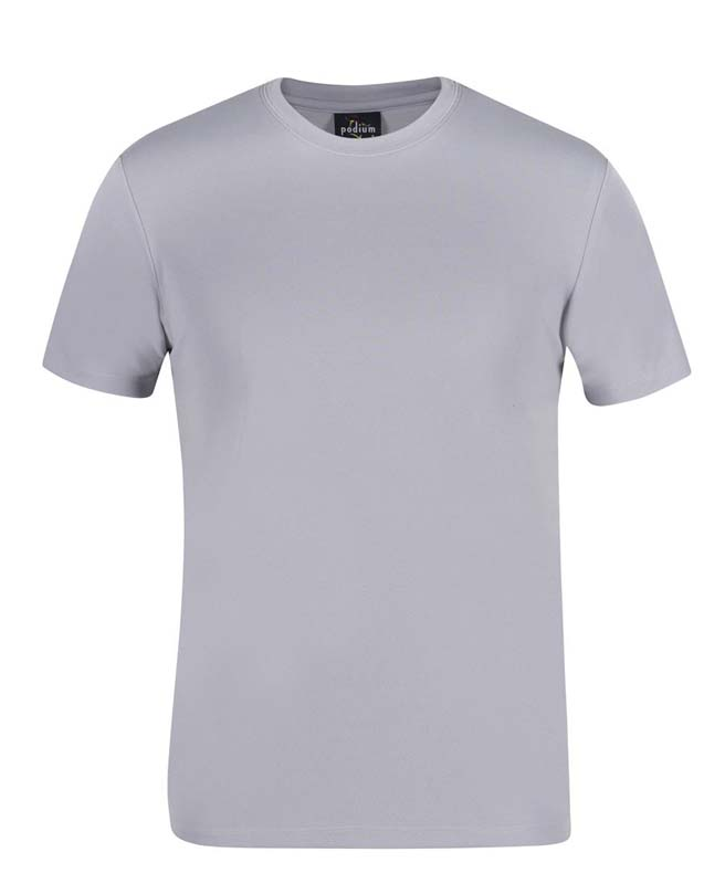 Podium Fit Poly Tee