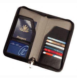 Koskin Travel Wallet