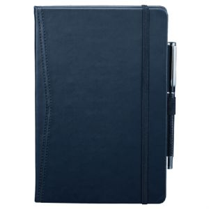Pedova Pocket Bound Journal Book
