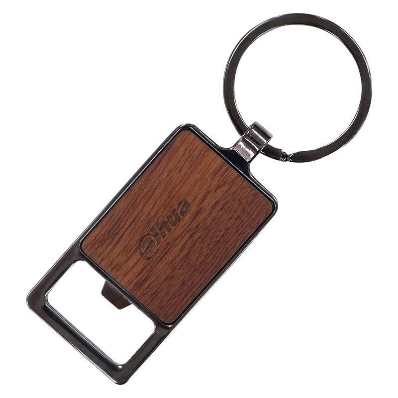 Axil Keychain (Rectangle)
