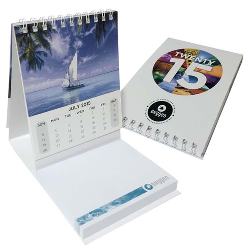 Mini Calendar Combo