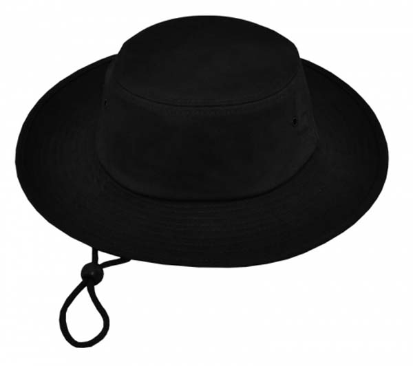 Surf Hat W/ Rope and Toggle