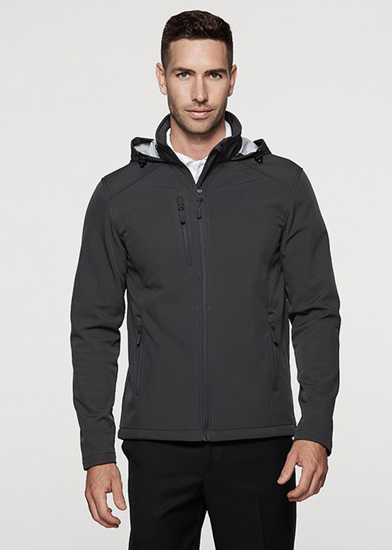 Olympus Softshell Jacket