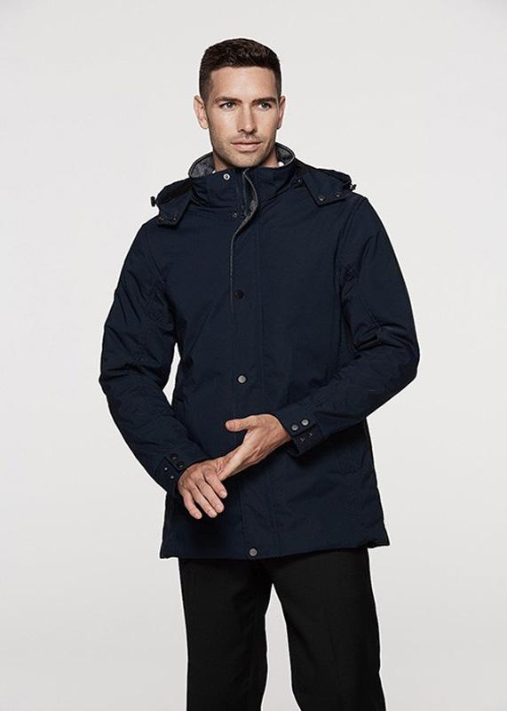 Parklands Jacket