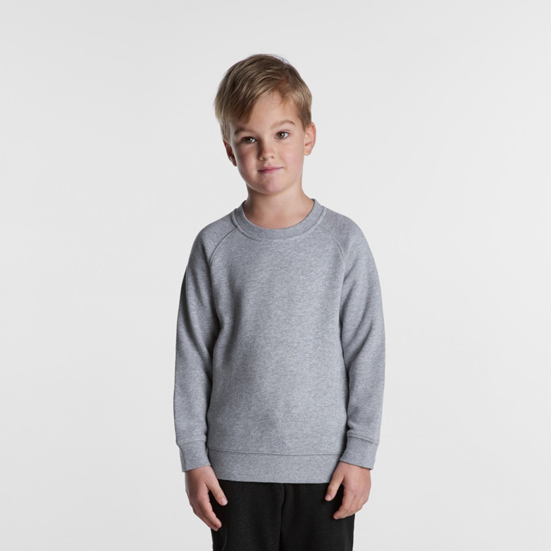 AS Colour Kids Supply Crew