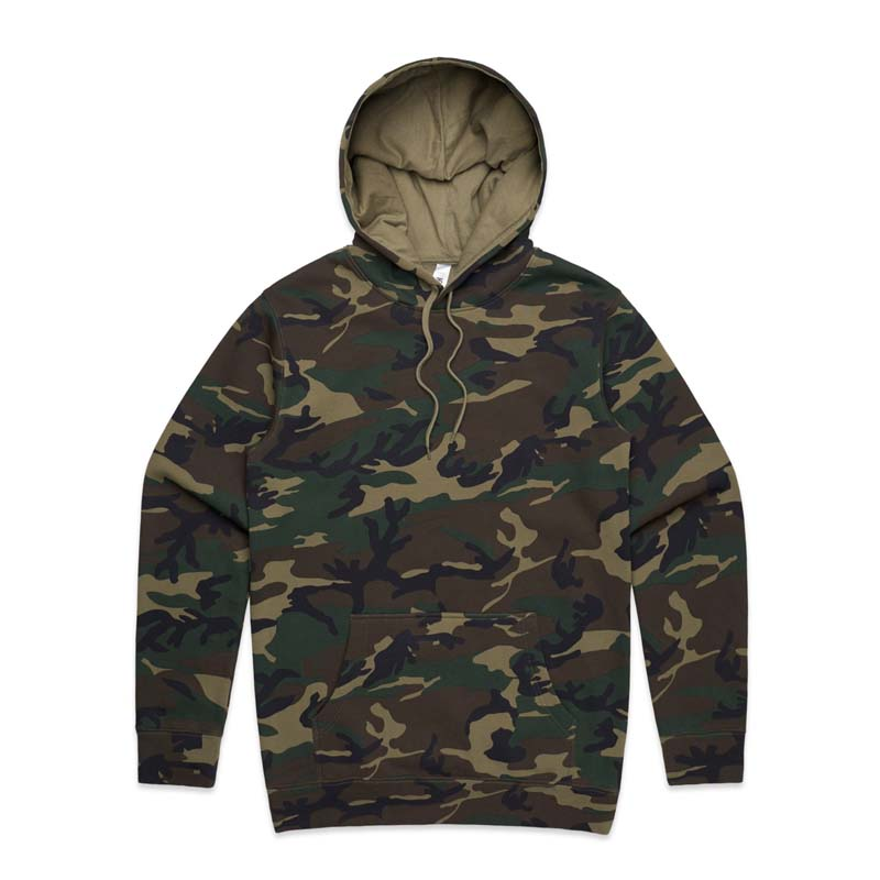 AS Colour Camo Stencil Hood