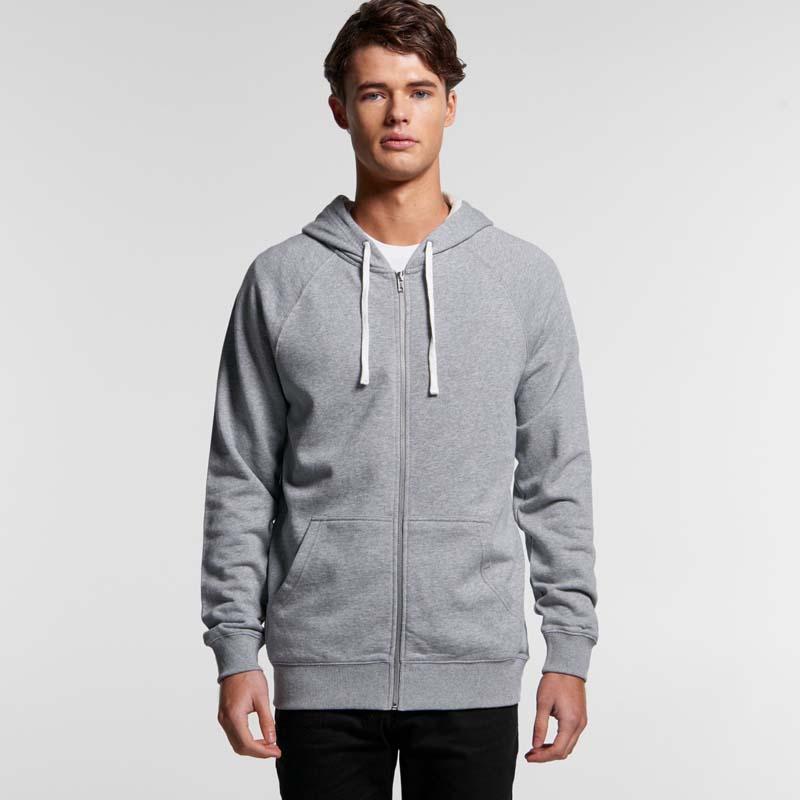 AS Colour Premium Zip Hood
