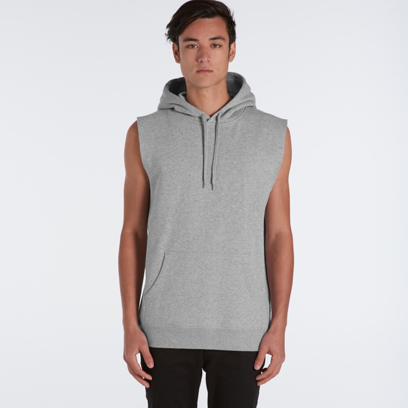 AS Colour Stencil Vest Hood