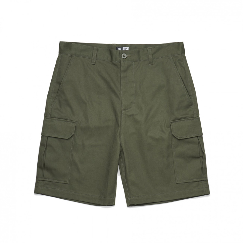 AS Colour Cargo Shorts