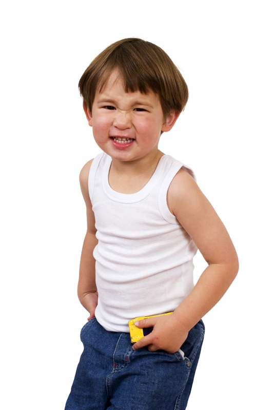 Kids/Babies Rib Cotton Singlet