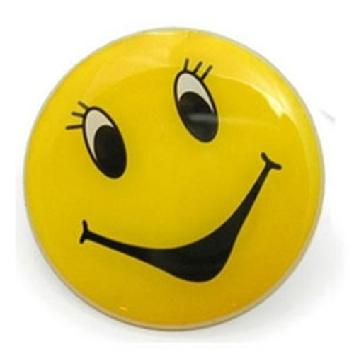 Button Badge 25mm