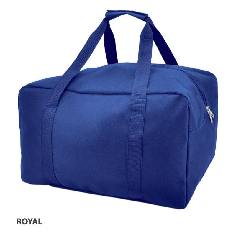 Promotional Ash Sports Bag