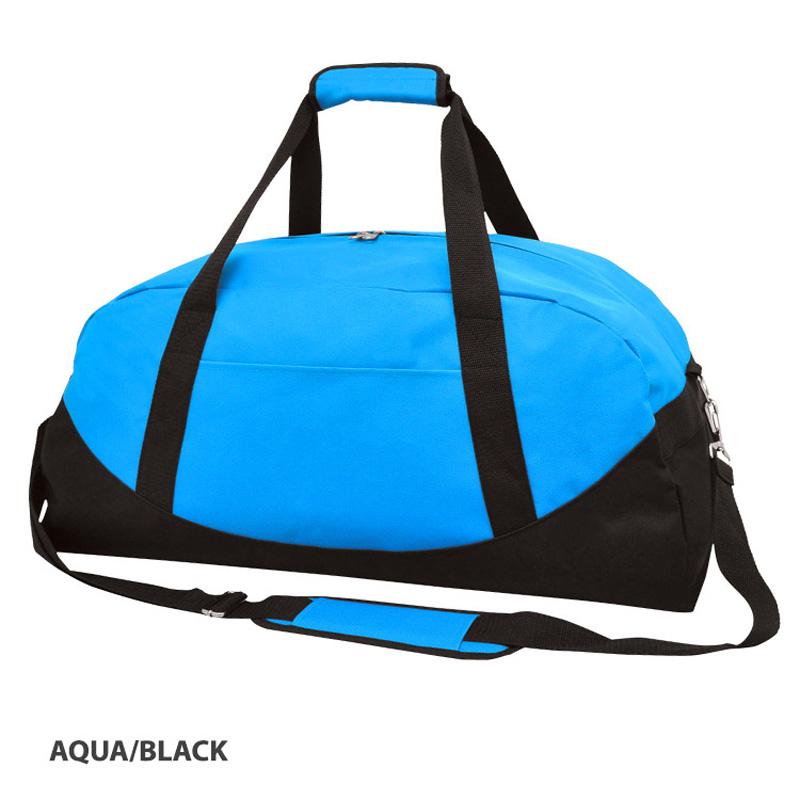 Custom Lunar Sports Bag